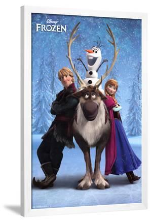 Frozen - Team