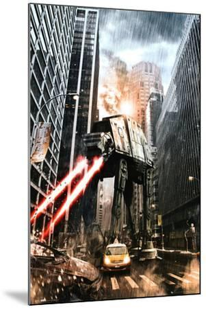 Star Wars-Manhat-atan