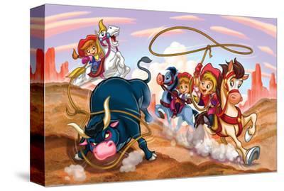 Girl Power - Cowgirls