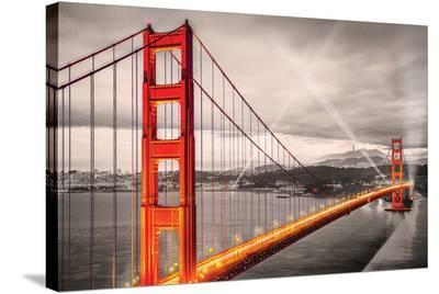 San FranciscoGoldenGateBridge
