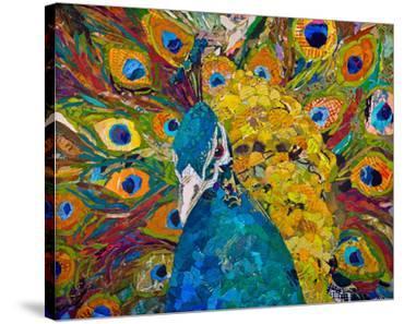 Jamis Peacock