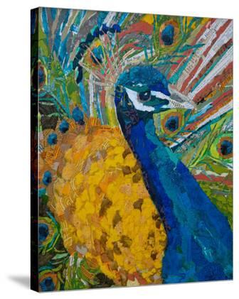 Peacock Plumage