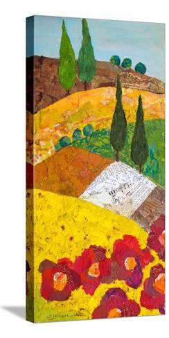 Tuscan Triptych A