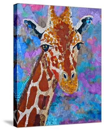 Giraffe Retouched