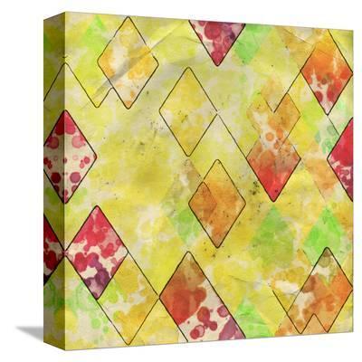 Geometric Color Shape III