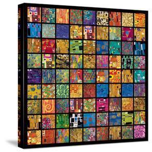 Klimt Squares