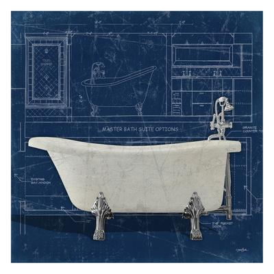 Bath Blues 1