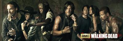 Walking Dead - Season 5