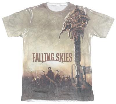 Falling Skies - Skitter Head