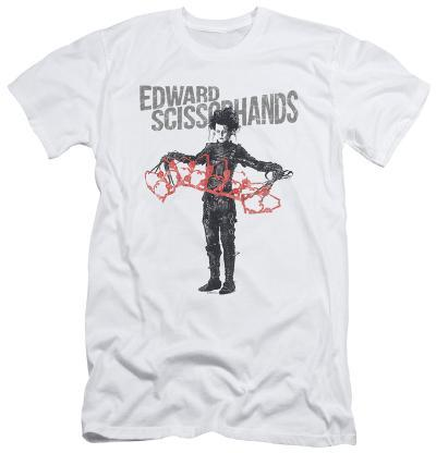 Edward Scissorhands - Show & Tell (slim fit)