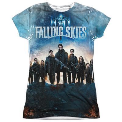 Juniors: Falling Skies - Battle