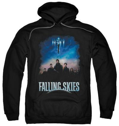Hoodie: Falling Skies - Main Players