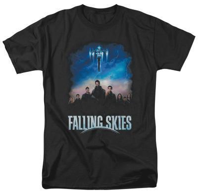 Falling Skies - Main Players