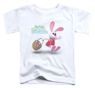 Toddler: Here Comes Peter Cottontail - Hop Around