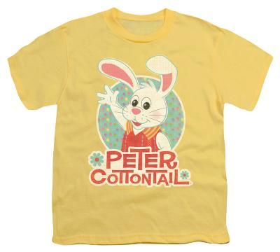 Youth: Here Comes Petter Cottontail - Peter Wave