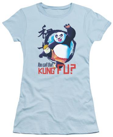 Juniors: Kung Fu Panda - Kung Fu