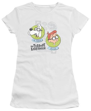 Juniors: Mr Peabody & Sherman - Gadgets