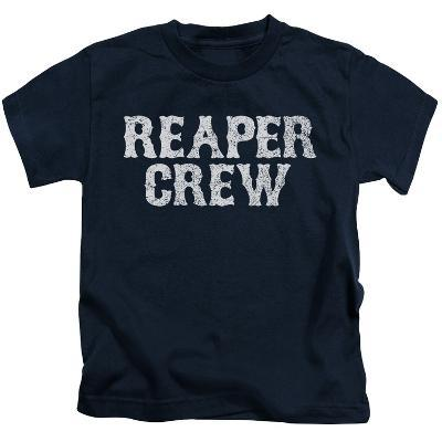 Juvenile: Sons Of Anarchy - Reaper Crew