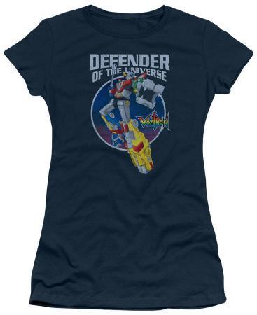 Juniors: Voltron - Defender