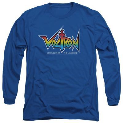 Longsleeve: Voltron - Logo