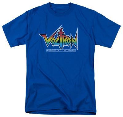 Voltron - Logo