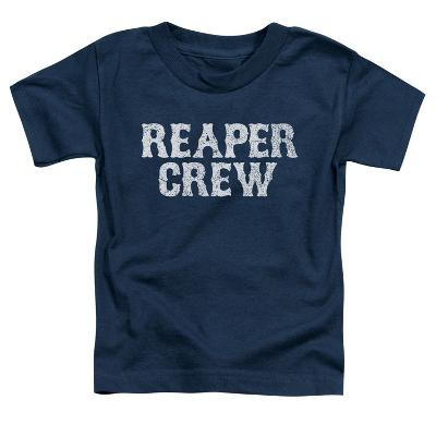 Toddler: Sons Of Anarchy - Reaper Crew