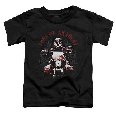 Toddler: Sons Of Anarchy - Ride On