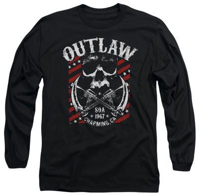 Longsleeve: Sons Of Anarchy - Outlaw