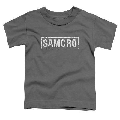 Toddler: Sons Of Anarchy - Samcro