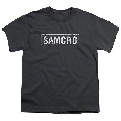 Youth: Sons Of Anarchy - Samcro
