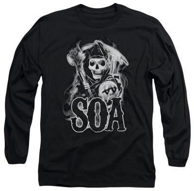 Longsleeve: Sons Of Anarchy - Smoky Reaper