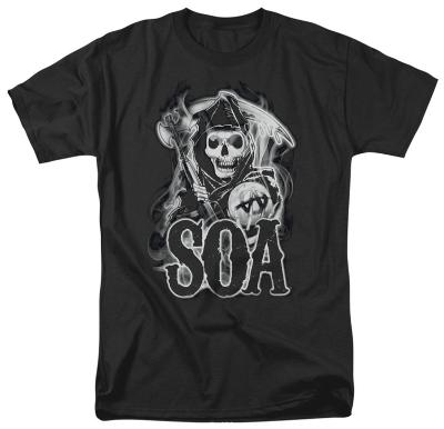 Sons Of Anarchy - Smoky Reaper