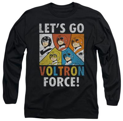 Longsleeve: Voltron - Force
