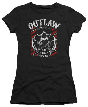 Juniors: Sons Of Anarchy - Outlaw