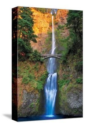 Multnomah Falls- Oregon