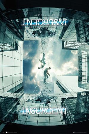 Insurgent - Teaser