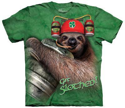 Get Slothed