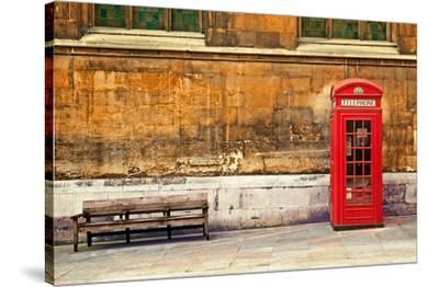 Traditional Phone Box London