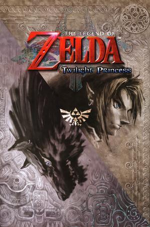 Zelda - Twilight Princess