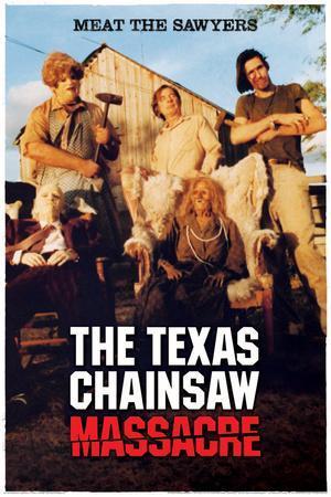 Texas Chainsaw Massacre - Meet The Sawyers