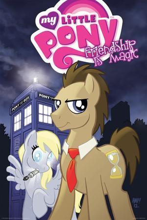 My Little Pony - Doctor
