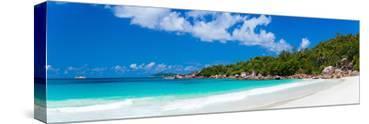 Anse Lazio Beach Praslin Island