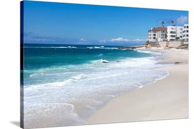 La Jolla Beach Shore San Diego