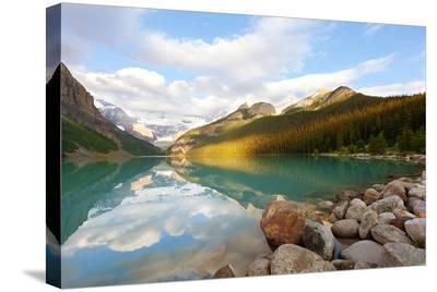 Lake Louise in Banff Natl.Park