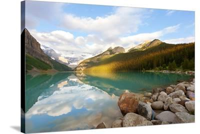 Lake Louise in Banff Natl.Park