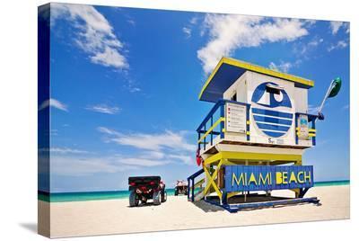 Lifeguard House Miami Beach