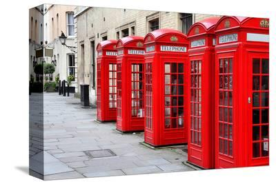 London-Telephone Covent Garden