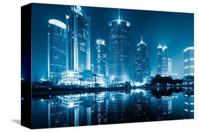 Lujiazui Finance Ctr. Shanghai