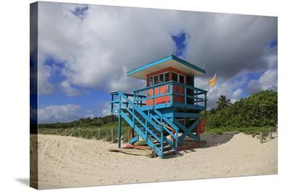 Miami Lifeguard Station
