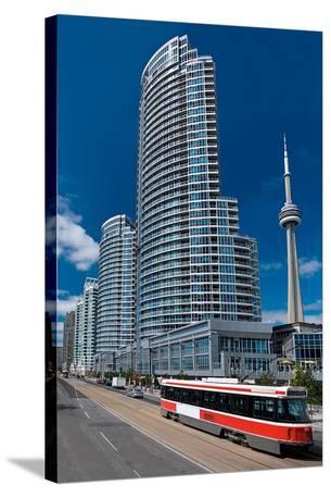 Modern Living in Toronto